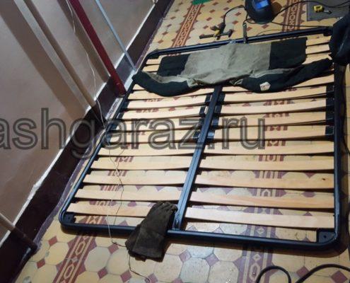 ремонт мебели сварка